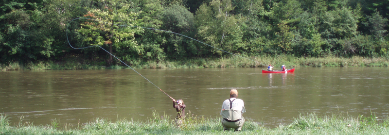 Neil Houlding Casting Instruction
