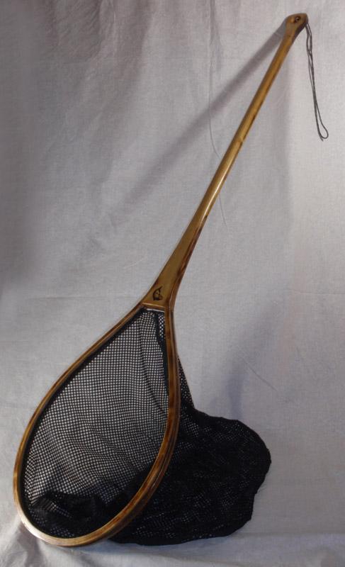 bruce farrel trout net